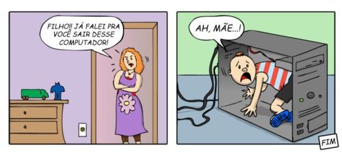 filho sai desse computador